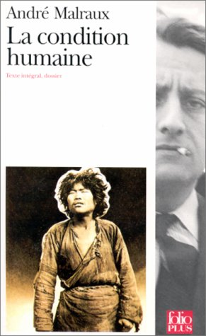9782070400652: La condition humaine (Folio Plus)