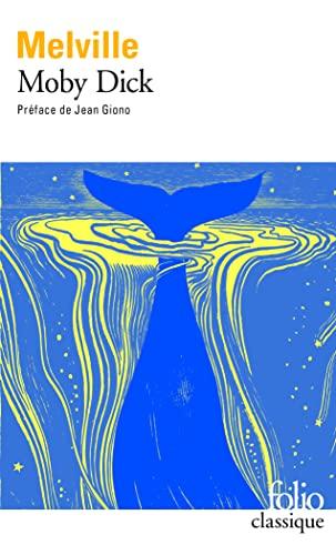 9782070400669: Moby Dick (Folio Classique)