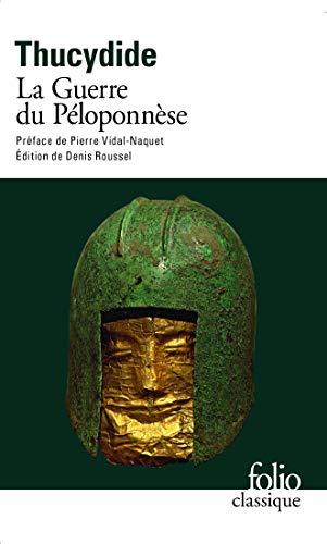 9782070400683: La Guerre du Péloponnèse