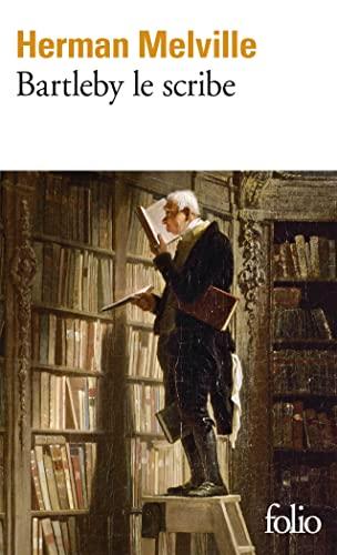 9782070401406: Bartleby le scribe (Folio)