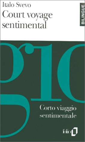 9782070401550: Court Voyag Sent Fo Bi (Folio Bilingue) (English and French Edition)