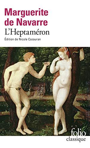 9782070401567: Heptameron (Folio (Gallimard)) (French Edition)