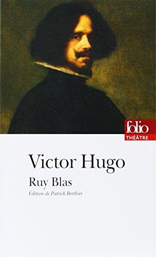 9782070401574: Ruy Blas (Folio Theatre) (French Edition)