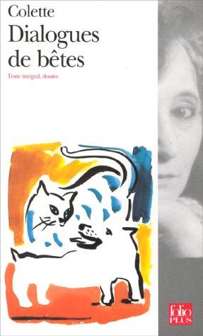 9782070401581: Dialogues de bêtes