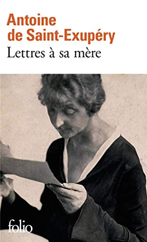 9782070401666: Lettres a Sa Mere (French Edition)