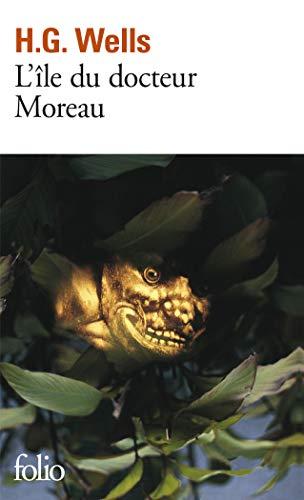 9782070401789: Ile Du Docteur Moreau (Folio) (French Edition)