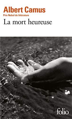 9782070402465: Mort Heureuse (Folio) (French Edition)