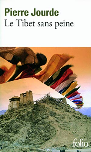9782070402526: Le Tibet sans peine