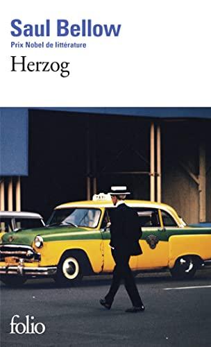 9782070402564: Herzog (French Edition)
