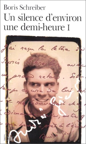 9782070402700: Silence D Env Une de He (Folio) (English and French Edition)