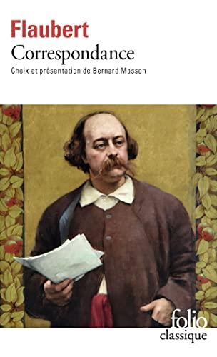 9782070402793: Correspondance Flaubert