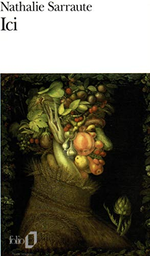 9782070403011: ICI (Folio) (English and French Edition)