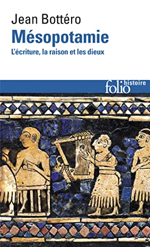 9782070403080: Mesopotamie (Folio Histoire) (English and French Edition)
