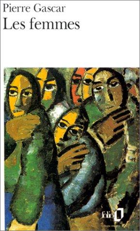 Les Femmes (Folio): Pierre Gascar
