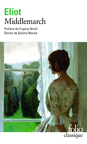 9782070403417: Middlemarch (Folio (Gallimard)) (French Edition)