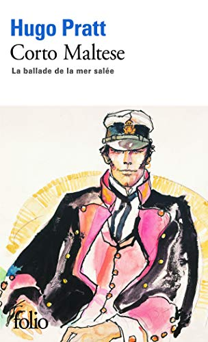 Corto Maltese Pratt, Hugo and Gonzalez Batlle,