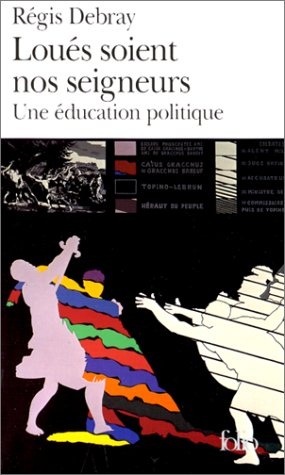 9782070404117: Loues Soient Nos Seigne (Folio) (English and French Edition)