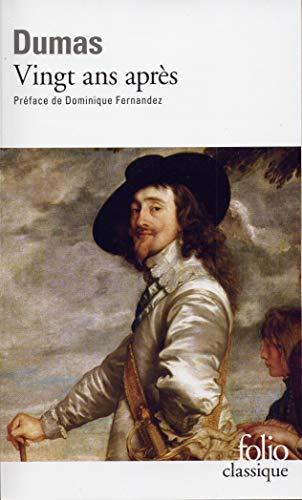 9782070404780: Vingt ans apres: Vingt Ans Apres 1 (Folio (Gallimard))