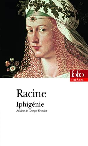 9782070404797: Iphigénie (Folio Théâtre)
