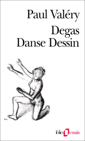 9782070404896: Degas Danse Dessin