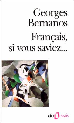 9782070405084: Fran�ais, si vous saviez...: (1945-1948)