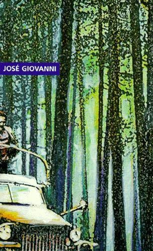 Cof fol giova 3v (French Edition): José Giovanni