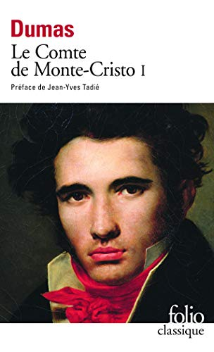 9782070405374: Le Comte de Monte-Cristo, tome 1