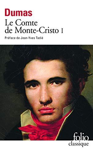 9782070405374: Le comte de monte-cristo, vol: 1