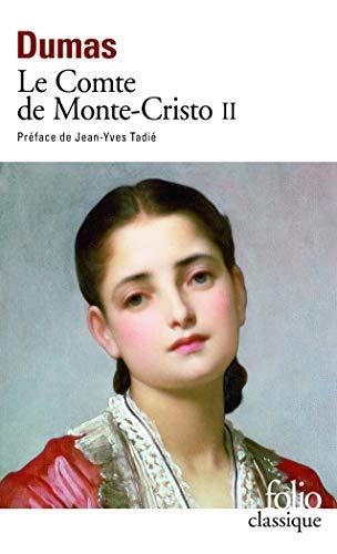 9782070405923: Le Comte de Monte-Cristo, tome 2