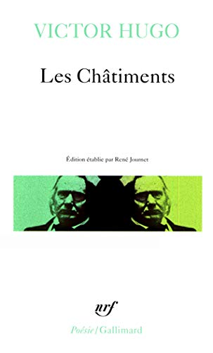 9782070406029: Les Chatiments (Poesie/Gallimard)