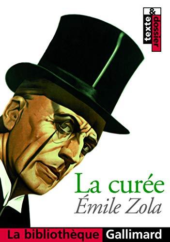 9782070406241: Les Rougon-Macquart, II : La curée (La bibliothèque)