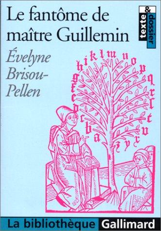 9782070406319: Le Fantôme de maître Guillemin