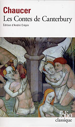 Les Contes de Canterbury Chaucer, Geoffrey