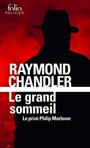9782070406470: Le Grand Sommeil