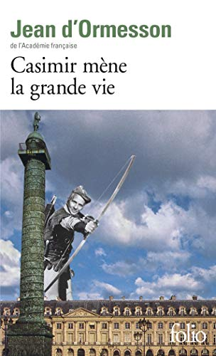 9782070407231: Casimir Mene La Grande (Folio) (English and French Edition)