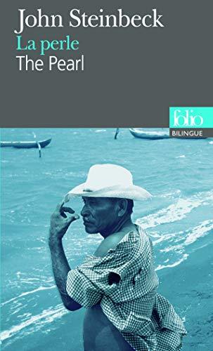 9782070407361: La Perle : The Pearl : Edition bilingue français-anglais