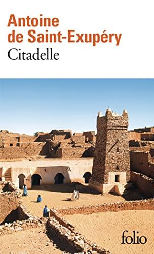 9782070407477: Citadelle (Folio)