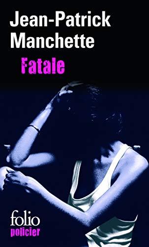 9782070407644: Fatale