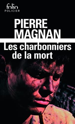 9782070408177: Charbonniers de La Mort (Folio Policier) (French Edition)