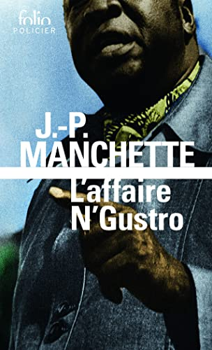 9782070408184: L'affaire N'Gustro