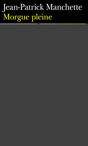 9782070408313: Morgue Pleine (Folio Policier) (English and French Edition)