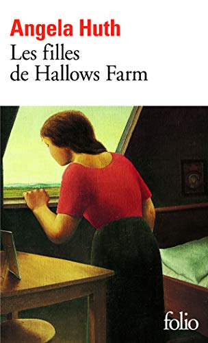 9782070408603: Les Filles de Hallows Farm