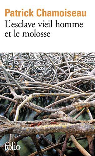 9782070408733: L'Esclave Vieil Homme Et Le Molosse (French Edition)