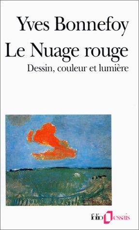 9782070408795: Le Nuage rouge
