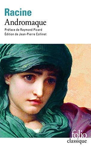 9782070409020: Andromaque (Folio (Gallimard)) (French Edition)