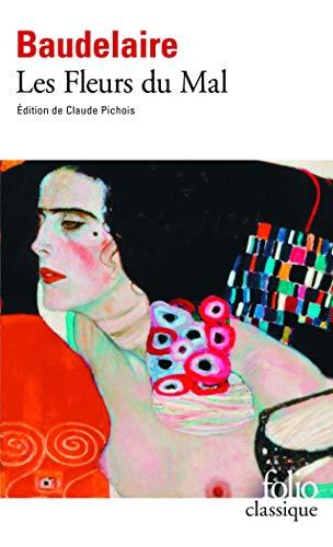 9782070409044: Les Fleurs Du Mal (Folio (Gallimard))