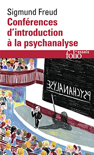 9782070409068: Conferences D Intro Psy (Folio Essais) (English and French Edition)