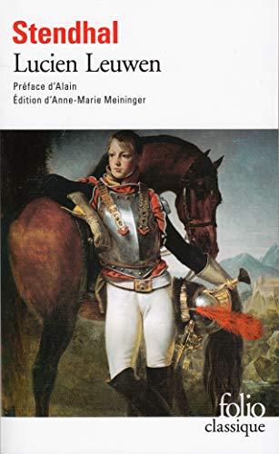 9782070409105: Lucien Leuwen (Folio (Gallimard)) (French Edition)