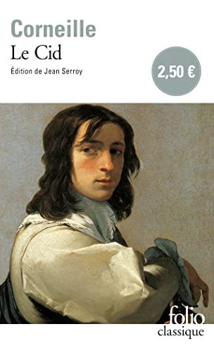 9782070409181: Le CID (Folio (Gallimard))