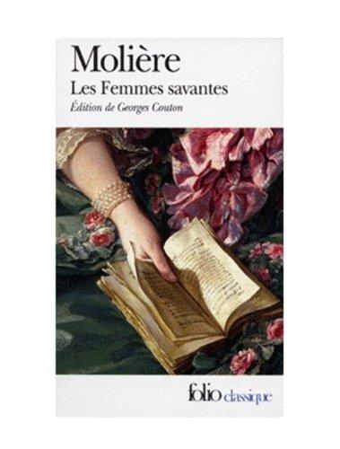 9782070409266: Femmes Savantes (Folio (Gallimard)) (French Edition)